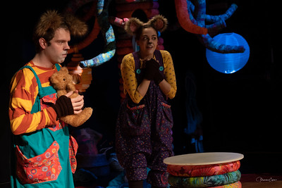 Wake Up, Brother Bear by Imagination Stage
