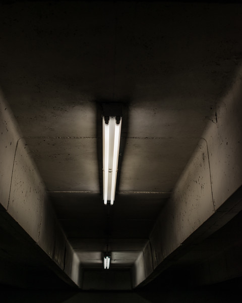 The Ceiling has Eyes