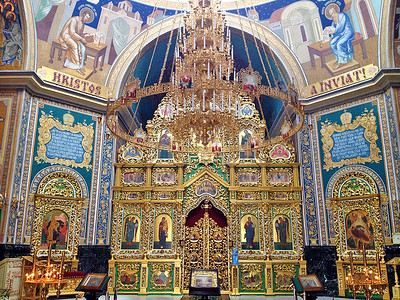 Nativity of the Lord, Chișinău, Moldova