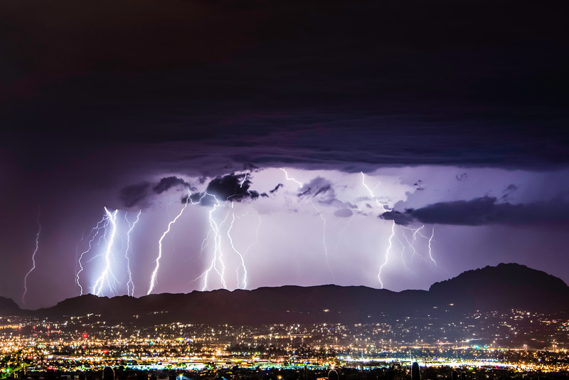 Electric Fury