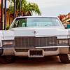 Classic Cadillac.