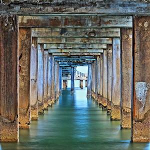 Under The Pier #3