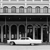 Cadillac on the Strand.