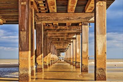 Under The Pier #1
