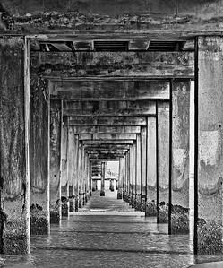 Under The Pier #2