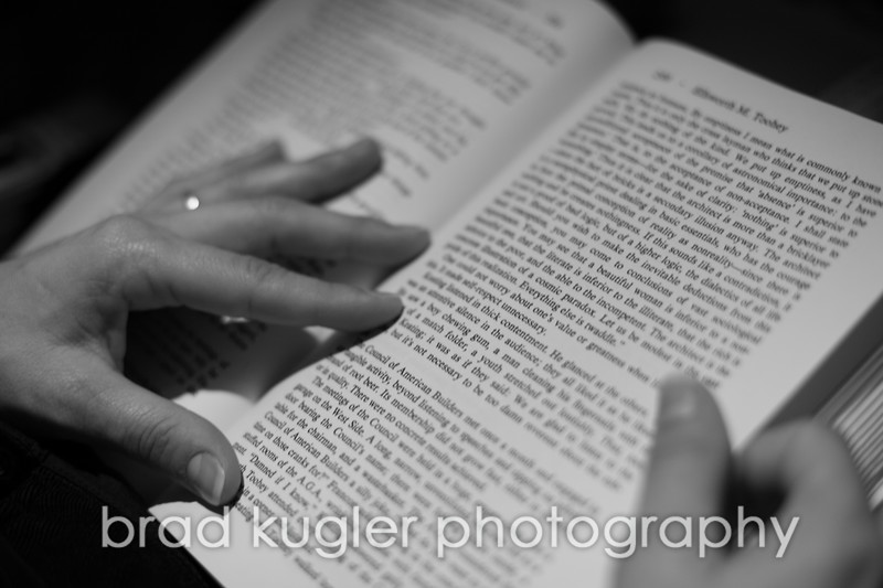 Reading on the Red Eye