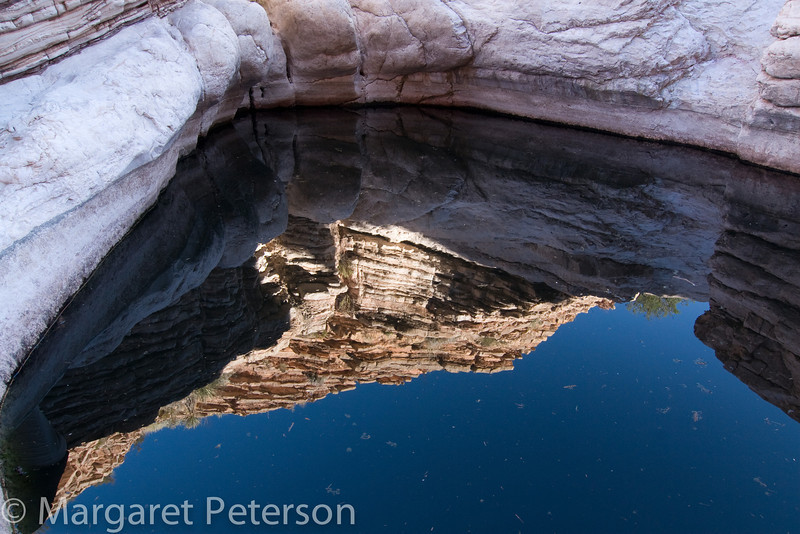 Ernst Tanaja Canyon, Big Bend,TX