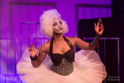VarieTease at Orlando Fringe 2014