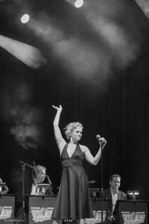 Blue Starr at Orlando Fringe 2014