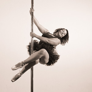 Pole Dance Grenoble
