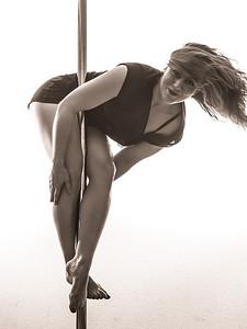 Pole Dance Grenoble