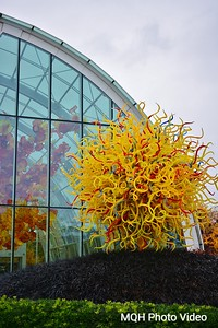 Chihuly Glass House