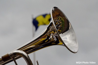 Michigan Trumpet