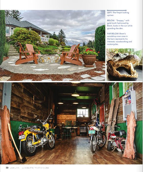 Washington Coast Magazine