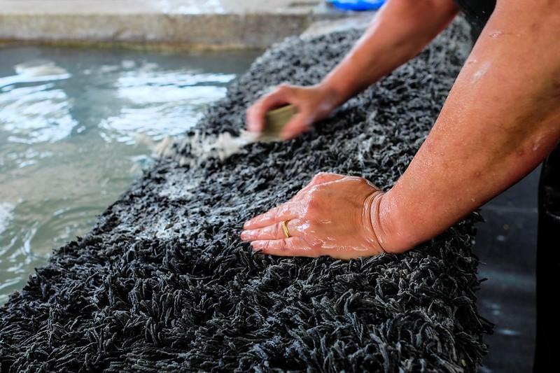 2019 | As lavadeiras [São Pedro da Afurada, Portugal]