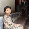 Yangon (Rangoon), Myanmar (Burma): Exotic, tropical beauty : Portrait