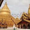 Myanmar: Bagan of 1,000 temples