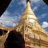 Mandalay - Myanmar (Burma)