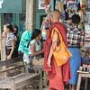 Mt. Popa, Myanmar (Burma)