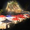 Laos (Luang Prabang): Ancient royal capital, stunning...