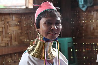 Inle Lake (Myanmar/Burma) '13