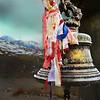 Nepal: Himalaya beauty (near Annapurna range)
