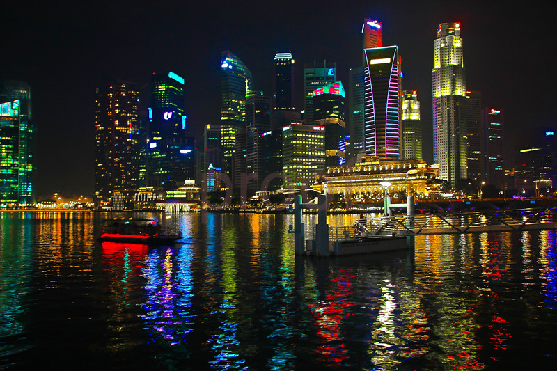 Singapore Travel: beauty