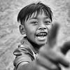 Kampong Phluk floating village, Cambodia (2020)<br /> Original Fine Art Documentary Photograph by Michel Botman © north49exposure.com