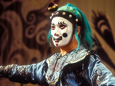 Beijing Sites & Beijing Opera