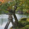 Kanazawa, Kenrokuen Garden