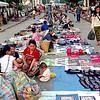 Luang Prabang market