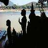 Laos--Cave of 1000 Buddhas