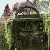 Water well, village near Ranakpur Jain Temple