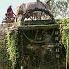 Water well, village near Ranakpur Jain Temple