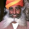 Jodhpur,-portrait-of-a-Sikh
