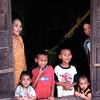Chau Doc kids in window 2