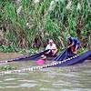 Chau Doc fishermen