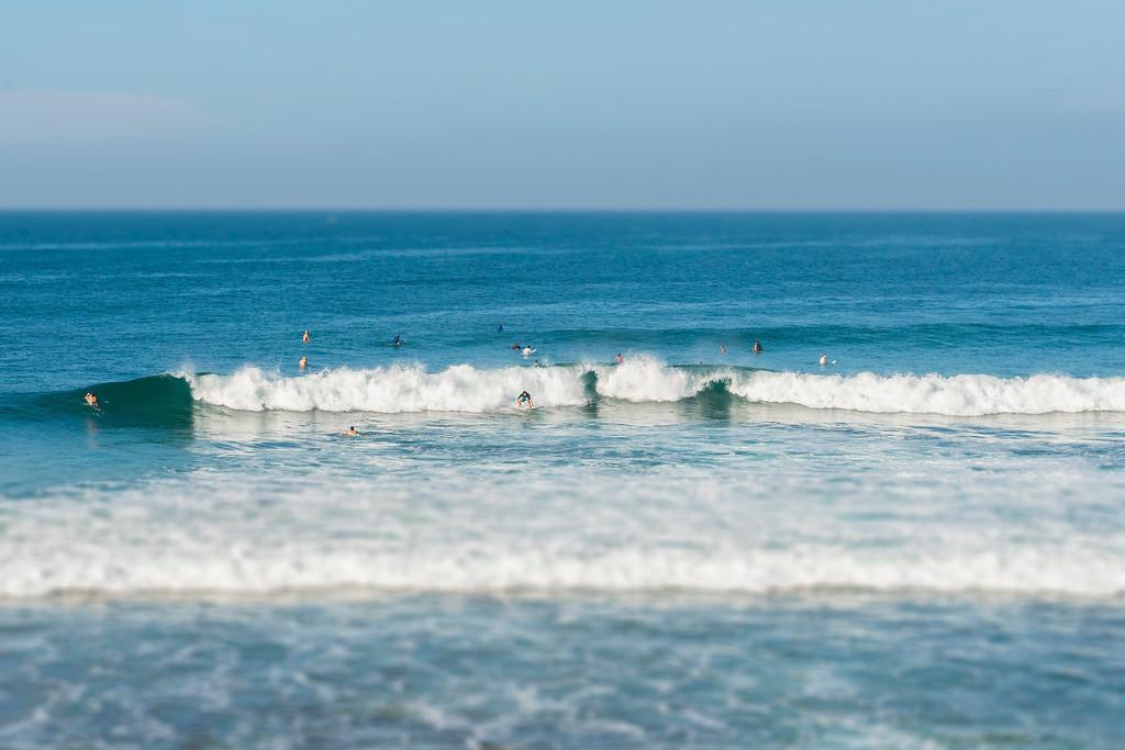 Hikkaduwa Surfers 3 - Hikkaduwa, Sri Lanka