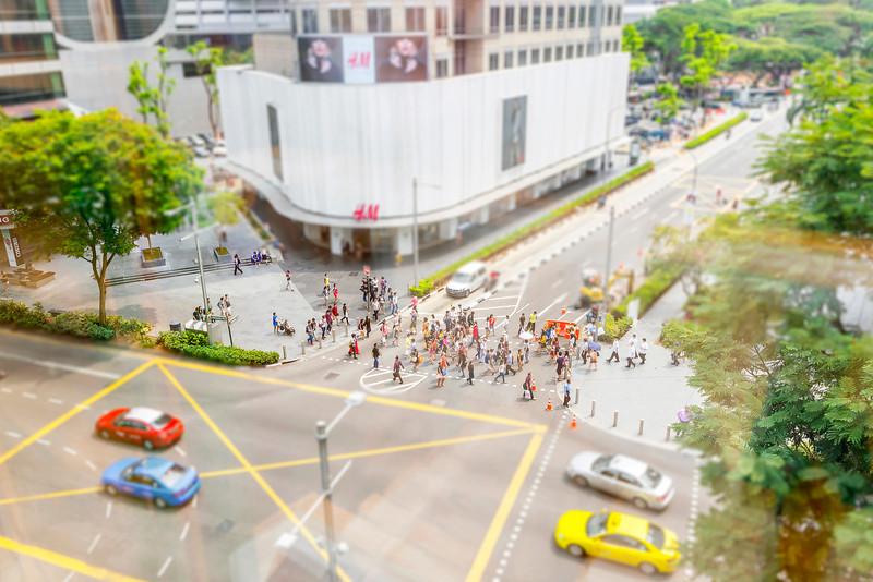 H&M Singapore - Singapore