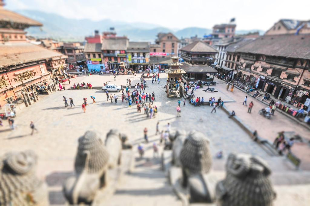 Bhaktapur 2 - Katmandu, Nepal