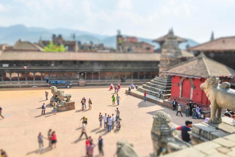 Bhaktapur 1 - Katmandu, Nepal