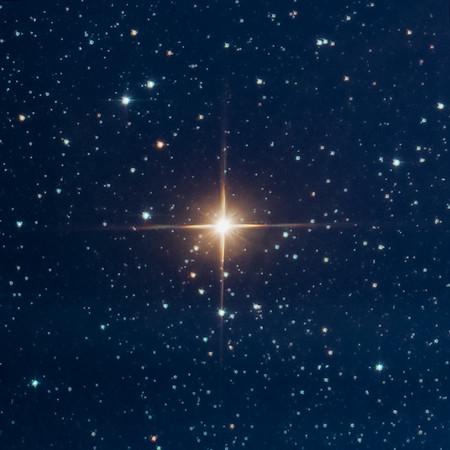 Garnet Star