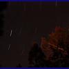18 Minute Star Exposure