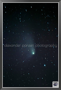 Cometa C/2011 L4 PanStarrs April 14th 2013