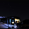 Phay Under the Big Dipper - 30 Second exposure of Motor Home Phay under the Big Dipper.