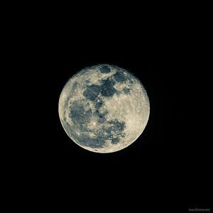Mond (97%)