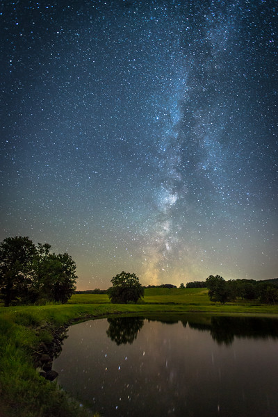 || Sky Meadows State Park, VA