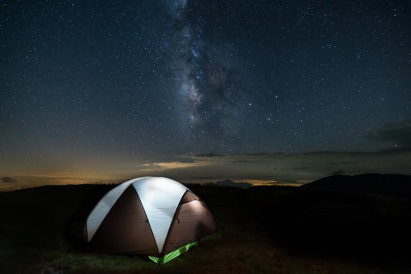 Mountaintop Magic || Roan Highlands, NC