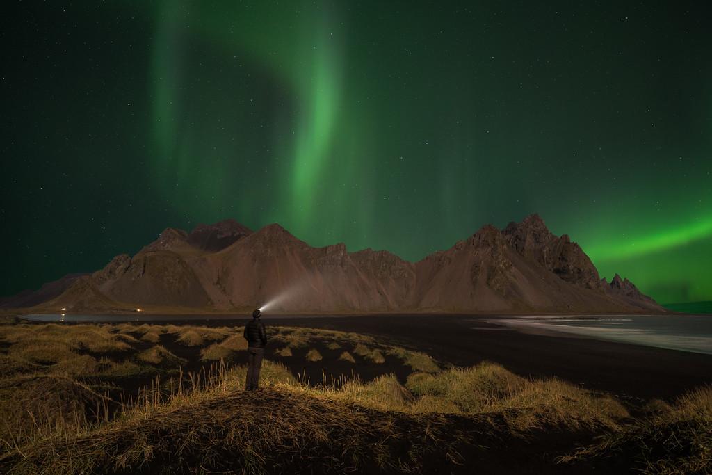 Introspection || Stokksnes, Iceland