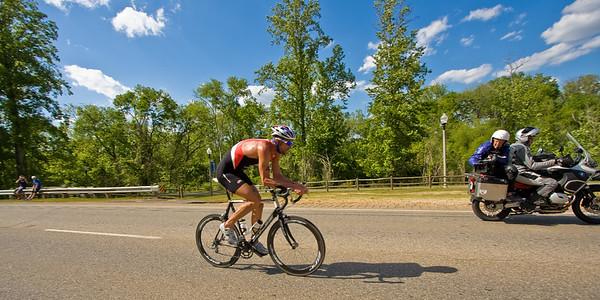 Olympian Matt Reed